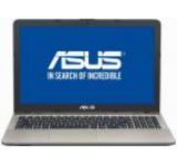 Laptop ASUS VivoBook X541UA-DM647D (Procesor Intel® Core™ i5-7200U (3M Cache, up to 3.10 GHz), Kaby Lake, 15.6inch, 4GB, 1TB, Intel HD graphics 620, Negru ciocolatiu)