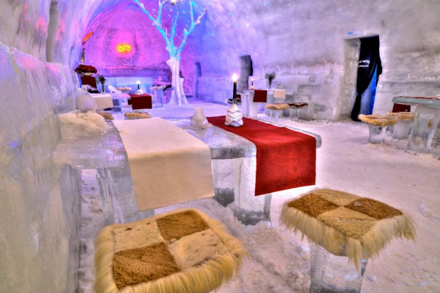 Cele mai frumoase locuri de vizitat iarna in Romania - Poza 4