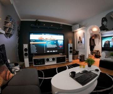 Cata tehnologie incape intr-o singura casa?