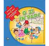 O zi in parc. Carte puzzle