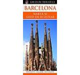 Barcelona. Harta si ghid de buzunar