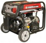 Generator Curent Electric Senci SC8000TE, 7000W, 400V, AVR inclus, Motor benzina, Demaraj electric