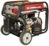 Generator Curent Electric Senci SC8000TE, 7000W, 400V, AVR inclus, Motor benzina, Demaraj electric
