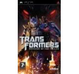 AcTiVision Transformers: Revenge of the Fallen (PSP)