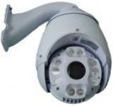 Camera IP e-Sol ES900-13 de exterior cu infrarosu si 1.3 MegaPixeli