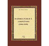 Datoria publica a Romaniei 1864-1949