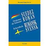 Dictionar de buzunar suedez-roman/roman-suedez