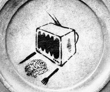Cutia care mananca creiere