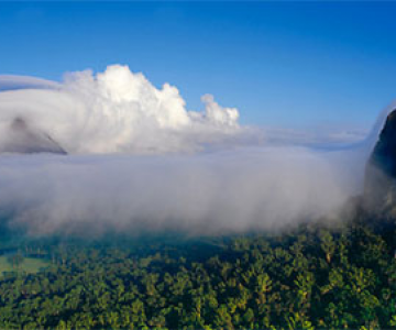 20 de panorame minunate de Peter Lik