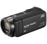 Camera Video JVC GZ-RX615, Filmare Full HD, Zoom optic 40x (Neagra)