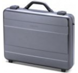 Geanta Laptop Dicota Alu 17.3inch (Argintie)