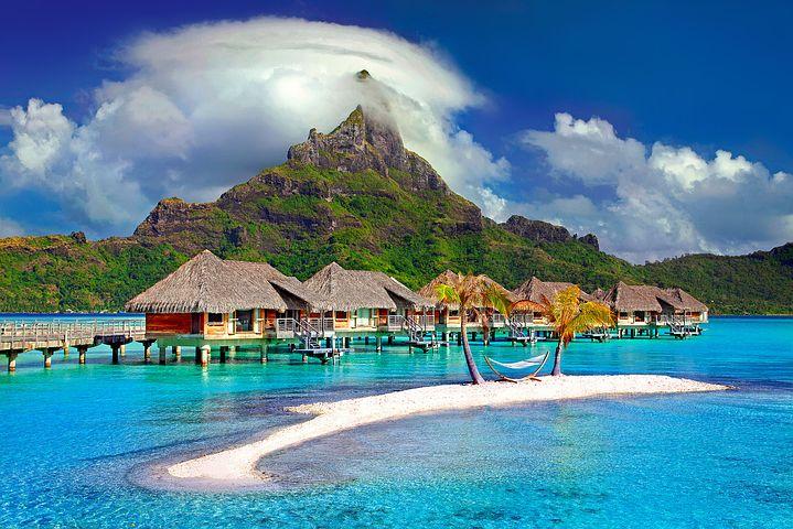 Cele mai frumoase locuri din lume de vizitat intr-o viata - Poza 2