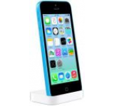 Dock Apple mf031zm/a pentru iPhone 5c (Alb)
