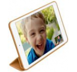 Husa Stand Apple Smart pentru iPad Mini (Maro)