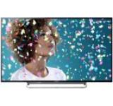 Televizor LED Sony BRAVIA 101 cm (40inch) KDL-40W605B, Full HD, Smart TV, Motionflow XR 200, X-Reality PRO, Wireless, Web browser, MHL, Live Football Mode, CI+