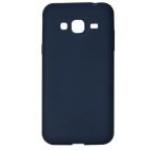 Husa protectie spate Procell PRSILSLKJ32016AI pentru Samsung Galaxy J3 2016 (Albastru inchis)