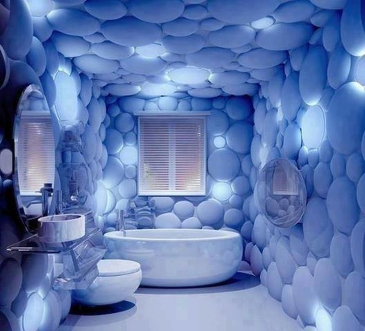 10+1 Idei geniale de design interior pentru oamenii creativi - Poza 6