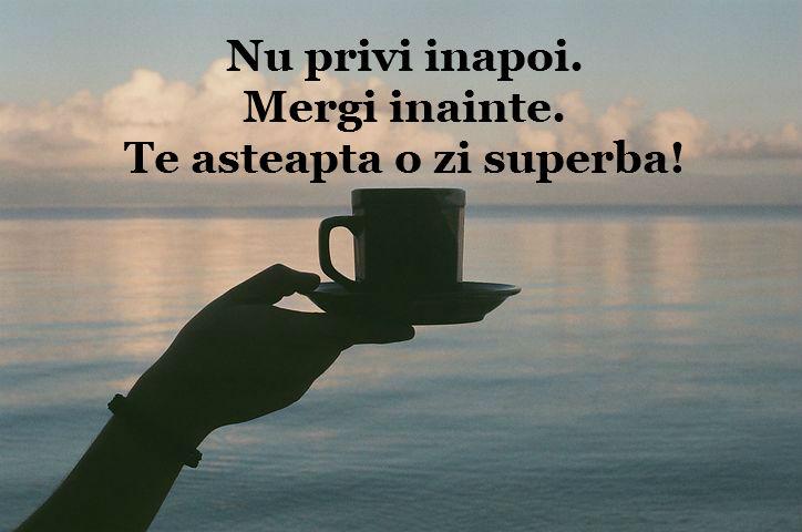 Dimineti cu ganduri bune si aburi de cafea, in poze inspirationale - Poza 24