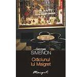 Craciunul lui Maigret Maigret Vol. 54