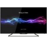 Televizor LED Kruger&Matz 139 cm (55inch) KM0255, Full HD, Difuzoare incorporate