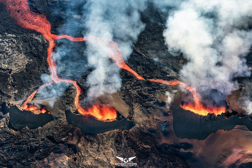 Cele mai frumoase fotografii facute cu drona - Poza 15