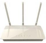Router Wireless D-Link DIR-880L, AC1900 Dual-band, 1300/600Mbps, 4 porturi Gigabit, Cloud, USB3.0/2.0 SharePort, 3 Antene Dual-Band