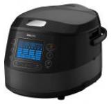 Multicooker Philips HD4749/70, 1070 W, 5l, 22 programe, Negru