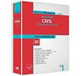 Noul Cod civil si legislatie conexa. Editie premium. Legislatie consolidata si index - 2015