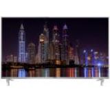 Televizor LED Panasonic Viera 127 cm (50inch) TX-50DX750E, Ultra HD 4K, Smart TV, 3D, WiFi, CI+