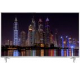 Televizor LED Panasonic Viera 127 cm (50inch) TX-50DX750E, Ultra HD 4K, Smart TV, 3D, WiFi, CI+