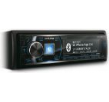 Player auto Alpine IDE-178BT, 4x50W, USB, Bluetooth, iluminare taste 4 culori (Albastru/Verde/Rosu/Portocaliu)