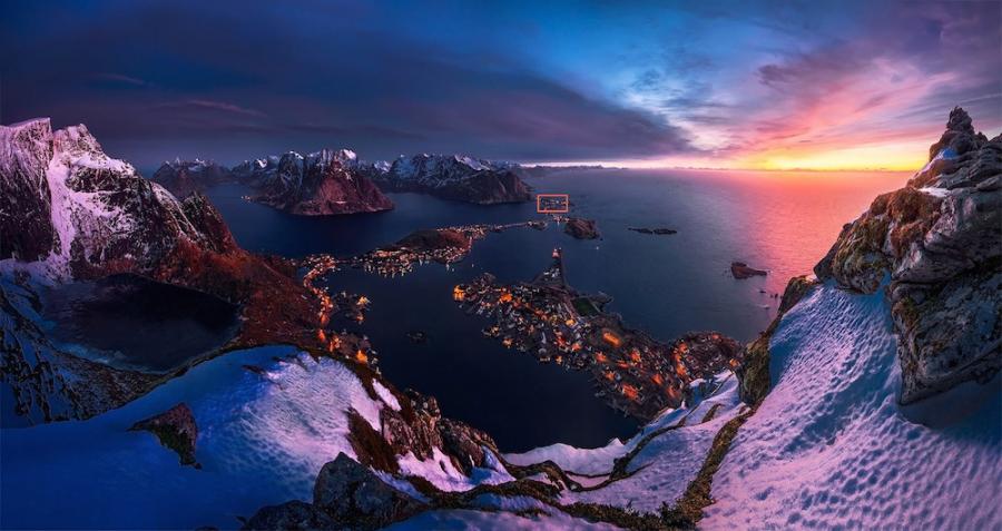 Cele mai frumoase sate din lume de vizitat in 2018 - Poza 16