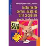 Instrumente pentru invatarea prin cooperare