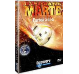 Destinatie Marte - Partea a-II-a