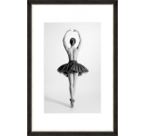 Tablou Framed Art Ballet Dance