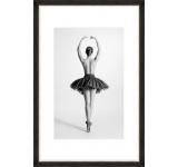 Tablou Framed Art Ballet Dance