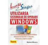 Invata singur utilizarea sistemului de operare Windows