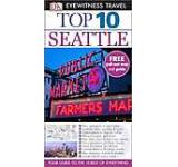 Eyewitness Top 10 Travel Guide: Seattle - English version