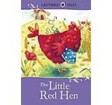 Ladybird Tales: The Little Red Hen