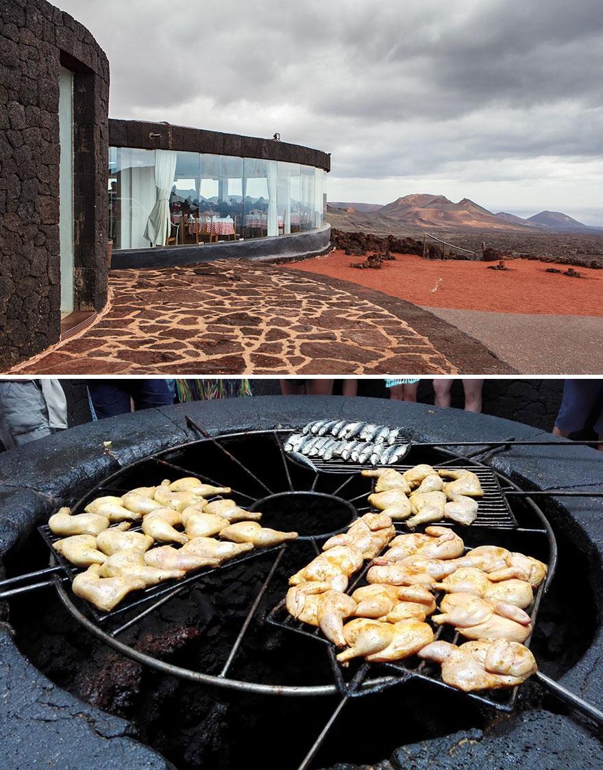 Distinctie si rafinament: Restaurante uluitoare din jurul lumii - Poza 14