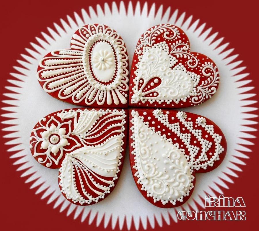 Dulciuri savuroase pentru Ziua Indragostitilor - Poza 2
