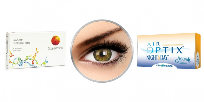 Ce trebuie sa stim despre lentilele de contact - Poza 2