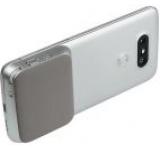 Modul aparat de fotografiat LG CAM Plus CBG-700, LG Friends pentru LG G5 (Argintiu)