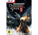 SQUARE ENIX Dungeon Siege 3 Editie Limitata (PC)
