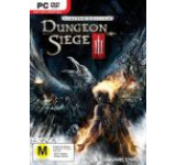 SQUARE ENIX Dungeon Siege 3 Editie Limitata (PC)