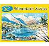 Brown Watson Create a Picture Book - Mountain Scenes