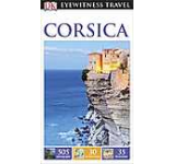 Eyewitness Travel Guide: Corsica - English version