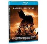 Batman - Inceputuri (Blu-ray)