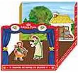 Scufita Rosie - Teatru de papusi integral