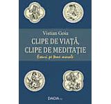 Clipe de viata clipe de meditatie